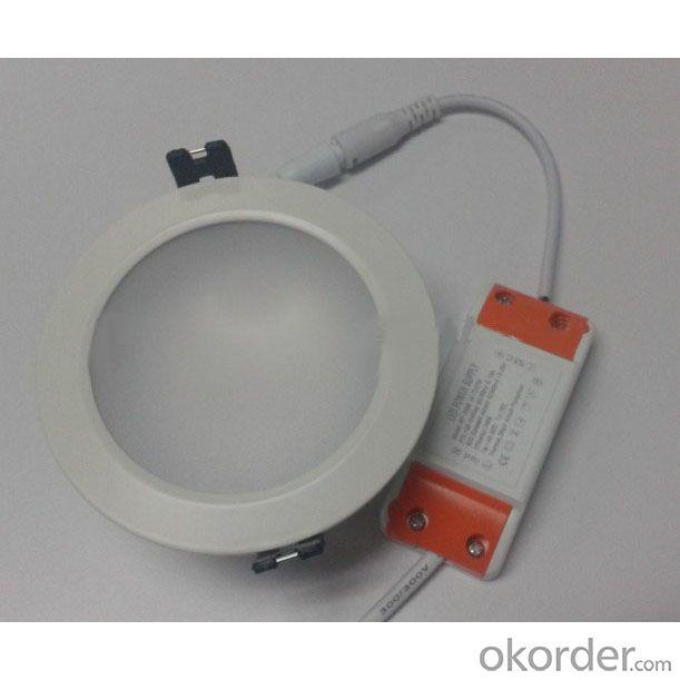 2014 Hot Sales 15W Ceiling LED Downlight,LED Down Lighting