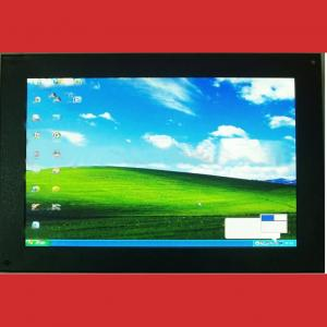 12.1&Quot; 1000Nits Sunlight Readable Industrial Touch Screen Monitor