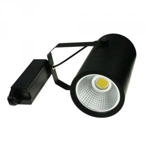 High Quality Cob Dimmable 7W Led Track Light