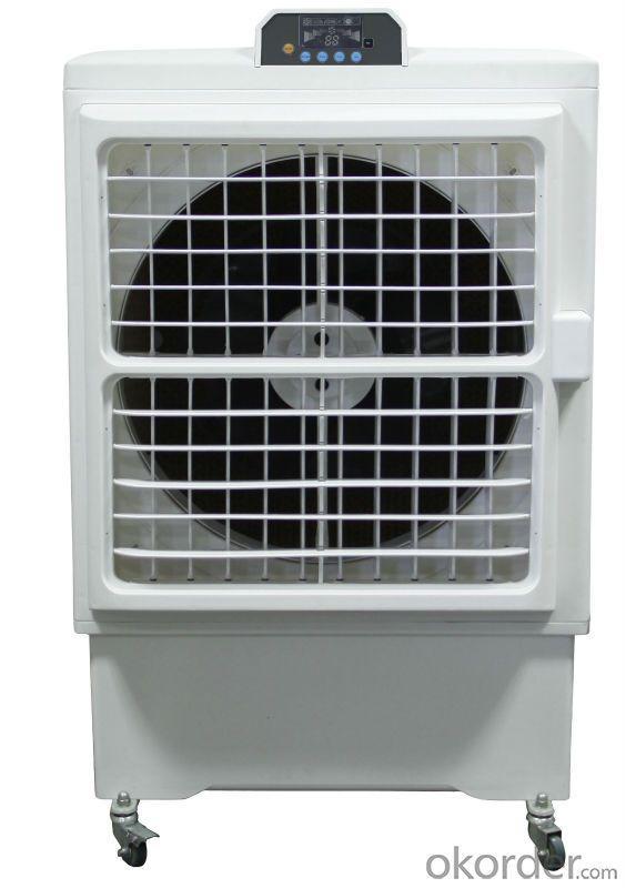 Air Cooler AC-3 with AC Evaporative