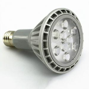 Ul Tuv Saa Gs Ce Rohs Dimmable Led Spotlights Par30 11W E27/E26 Base 3 Years Warranty