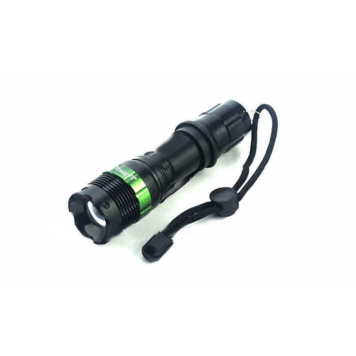 Hot Sale 1800 Lumen Cree Led Flashlight Wholesale