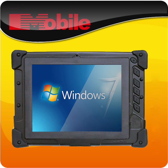 8&Quot; Rugged Tablet Pc For Windows 7 From China