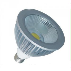 High Quality Led Par38 Cob Led Spotlight, E27 Dimmable Cob Led Par30 Lamp, 14W Par30 Led Bulb
