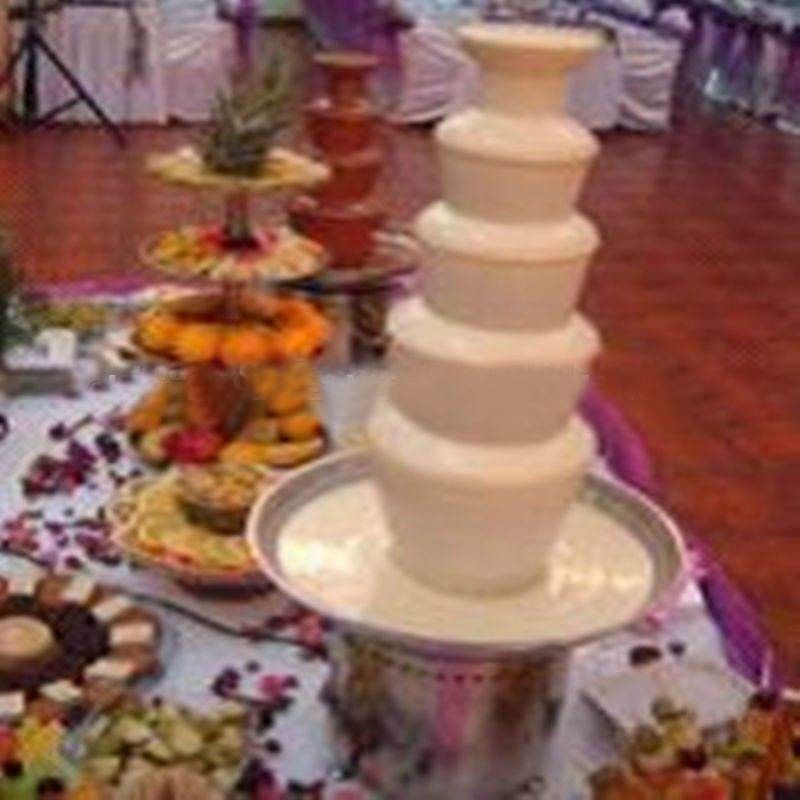 Chocolate Fountain Machine Hyant-8086