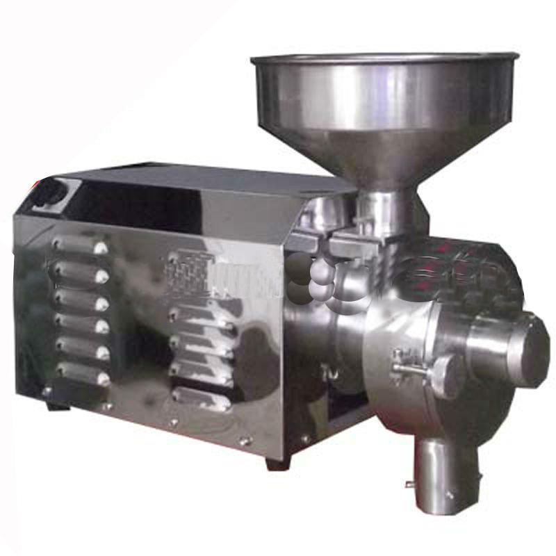 Stainless Steel Coffee Grinder Machine