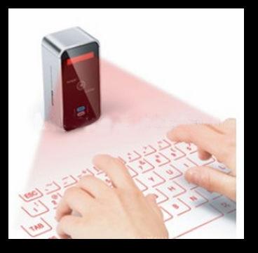 Magic Cube Keyboard/Infrared Computer Keyboard/Laser Keyboard