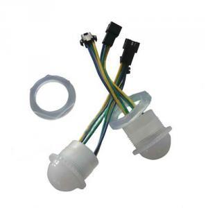 26Mm LED Pixel Round 12Vdc Waterpoofing 20Pcs Per Set