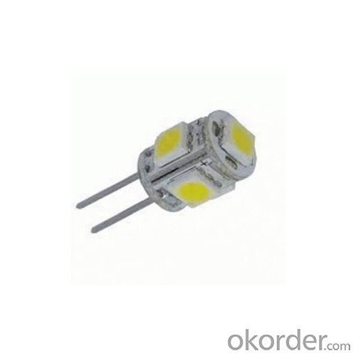 G4 SMD LED Auto Light