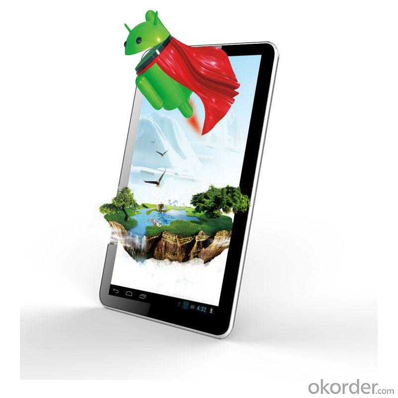 10.1 Inch Android Dual Core Tablet Pc Mid Rk3168, Cortex A9,1Ghz High Quality
