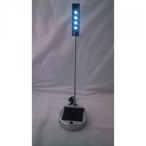 2014 Led Lamp On The Solar Batteries For Bed