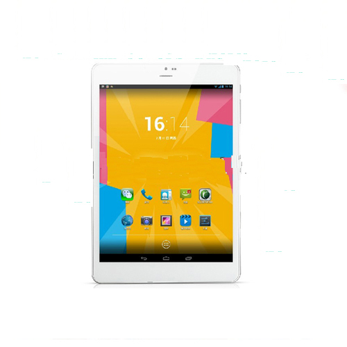 7.9 Inch Cube U55Gt Talk79 Mid Mtk8389 Quad Core 1.2Ghz Android 4.2 Phablet Bluetooth Gps Fm Gsm Wcdma 3G