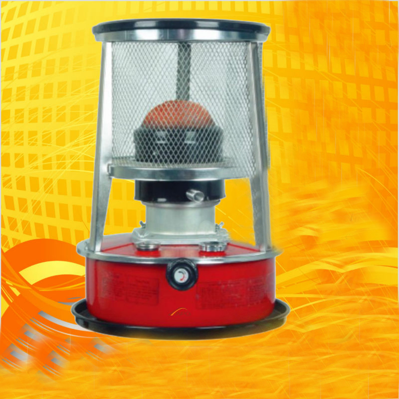 Kerosene Heater for Indoor and Outdoor Heating