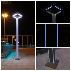Modern Design, High Quality - Garden Lighting From China Factory