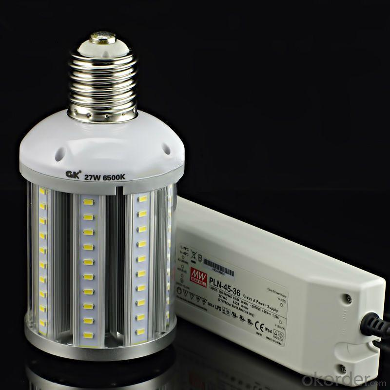 360 Degree Ip64 Ul LED Replacement For High Pressure Sodium Lights From China Factory