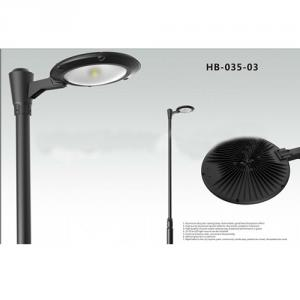 Hot Sales Landscape 30W~60W Waterproof Bridgelux LED Garden Lamp Garden Solar LED Lighting