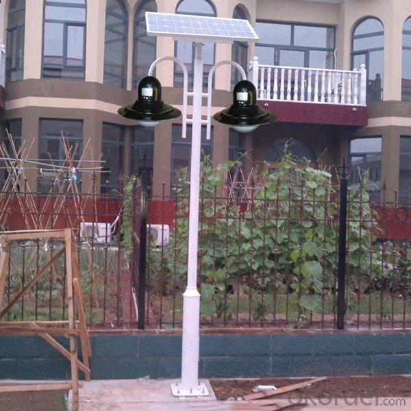 High Power Solar Garden Light Solar Power Fence Post Cap Garden Light By Professional Manufacturer