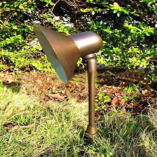 Brass Garden Fixture From China Manufacturer