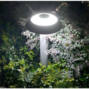IP65 Aluminum High Quality 8W Bollard LED Garden Light From China Factory