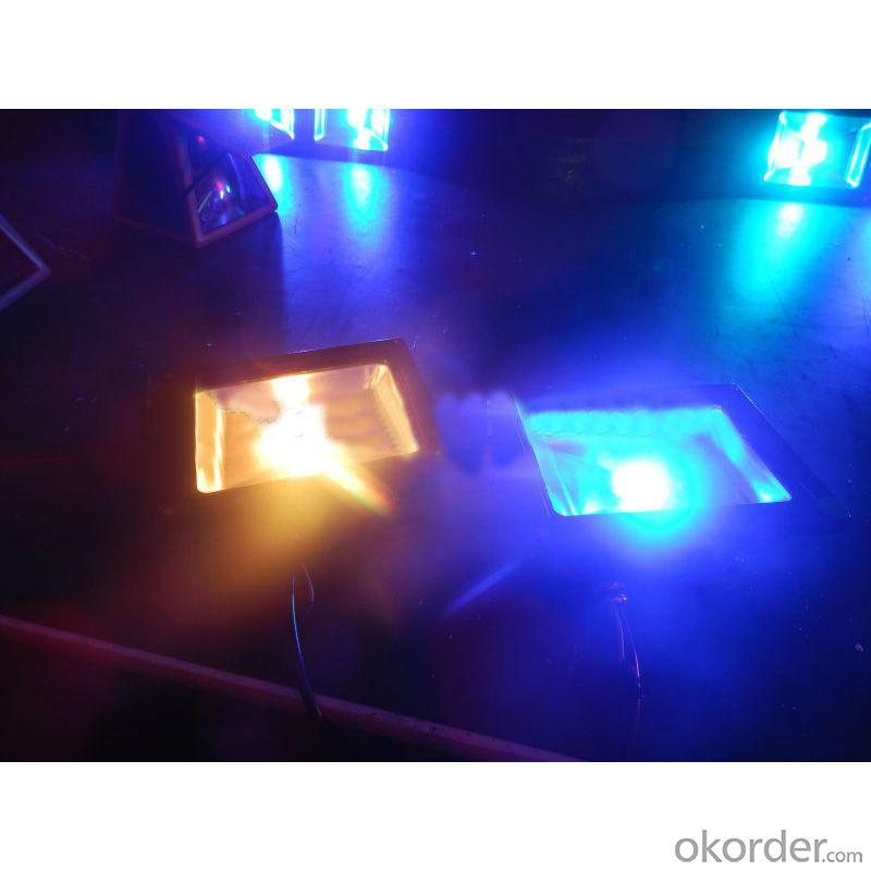 50W Led Flood Light,Waterproof Outdoor Flood Light,Cob 50W