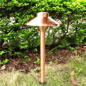 Brass Garden Fixture From China Manufacturer