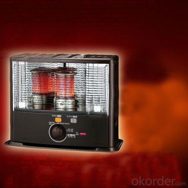 Indoor Kerosene Stove Heater Home Appliance