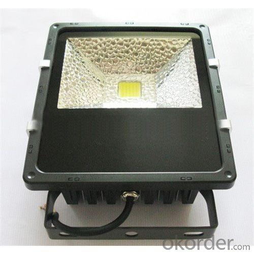 Top Grade Outdoor Waterproof 50W Led Flood Light