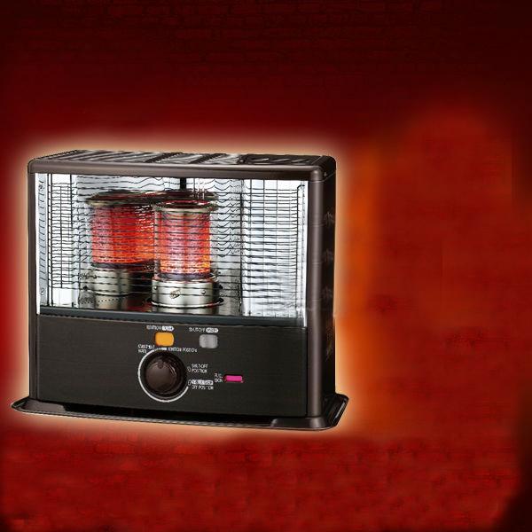 Indoor Kerosene Room Heater Home Appliance