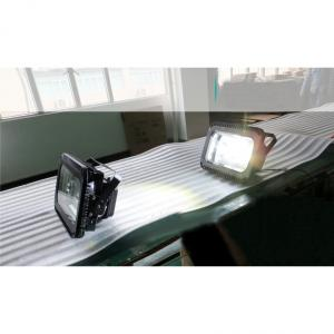 Waterproof External Led Flood Lights With Motion Sensor