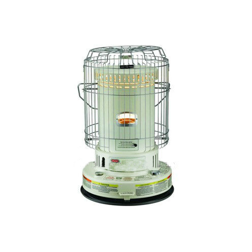 Indoor Kerosene Heater Push Button Electric Ignition