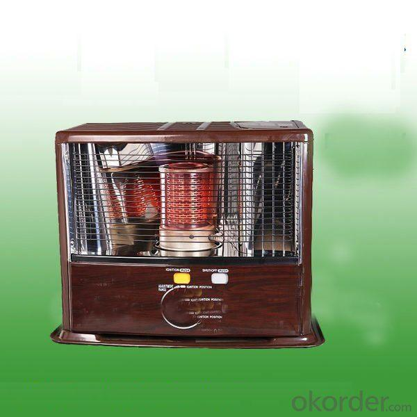 Kerosene Heater Single Tank System