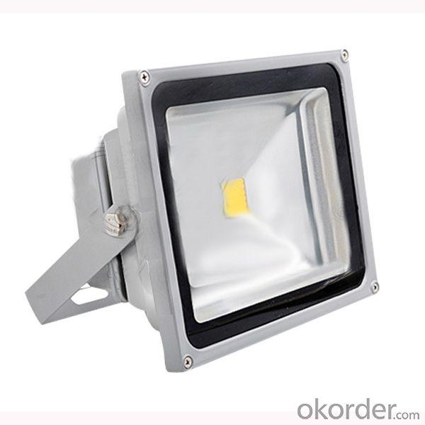 Constant-Current Driver 2 Years Warranty Ip65 30W Led Flood Light