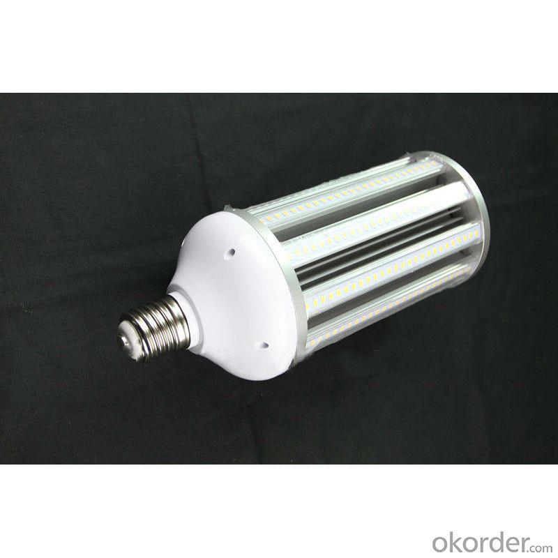 High Power 60W LED Corn Light E40 Street Light Replacement From China Manufacturer