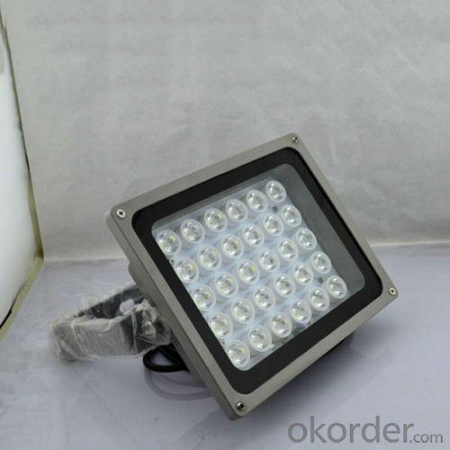 With Fcc, Ce High Quality 50W Led Floodlight