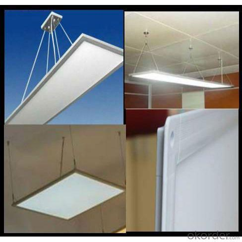 2013 New Style 300X600mm Bathroom LED Light