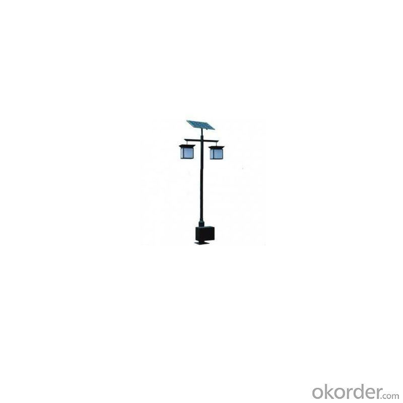 Solar Garden Light From China Factory