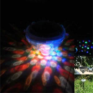 Solar LED Garden Light From China Factory