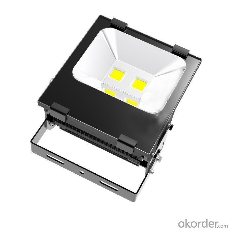 LED FLOOD LIGHT 100W WITH HIGH QUALITY AND GREAT OUTPUT FPERFORMANCE