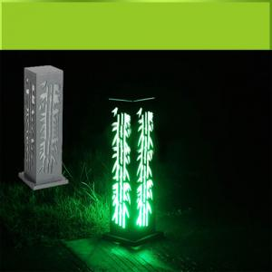 Led Garden Lighting Hid Garden Lights Energy Saving LED Garden Light By Professional Manufacturer