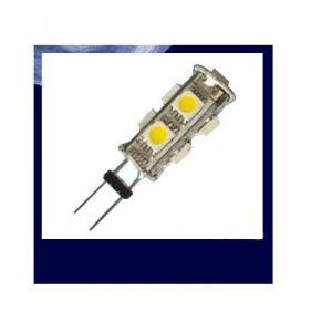 9Pcs 5050 SMD 1.5W 110Lm G4 LED