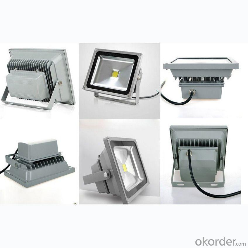From China Aluminum Waterproof Outdoor LED Garden Light 20W From China Factory