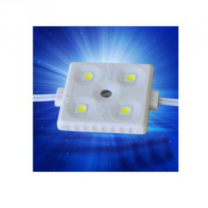 Waterproof Ip67 RGB 5050 SMD LED Module 1.44W Factory RGB LED Module For Sign