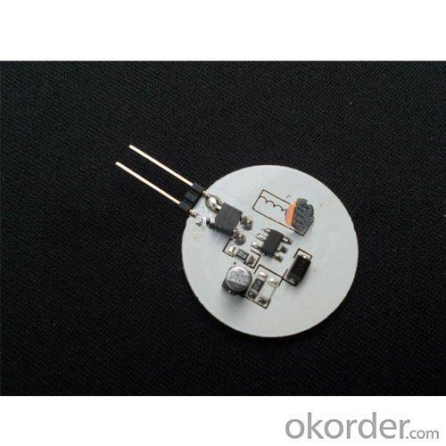 Ac12V 6SMD 5050 G4 SMD LED