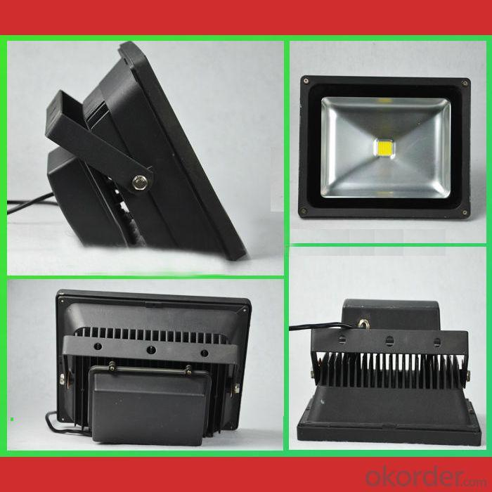 50W Led Outdoor Flood Light