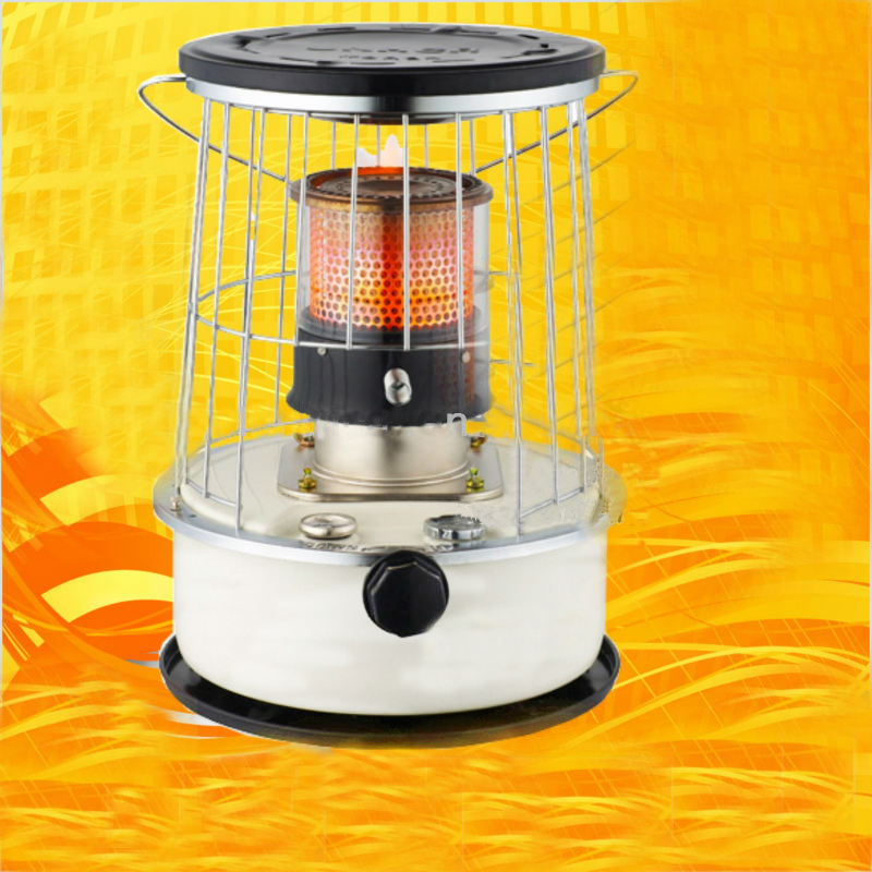 Outdoor Kerosene Heaters with Integral Type Fuel Tank