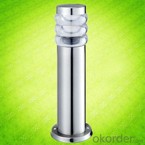 Lp417-500 New Modern Outdoor Smd LED Garden Light From China Factory