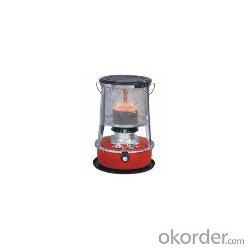 Kerosene Heater Battery Ignition Type