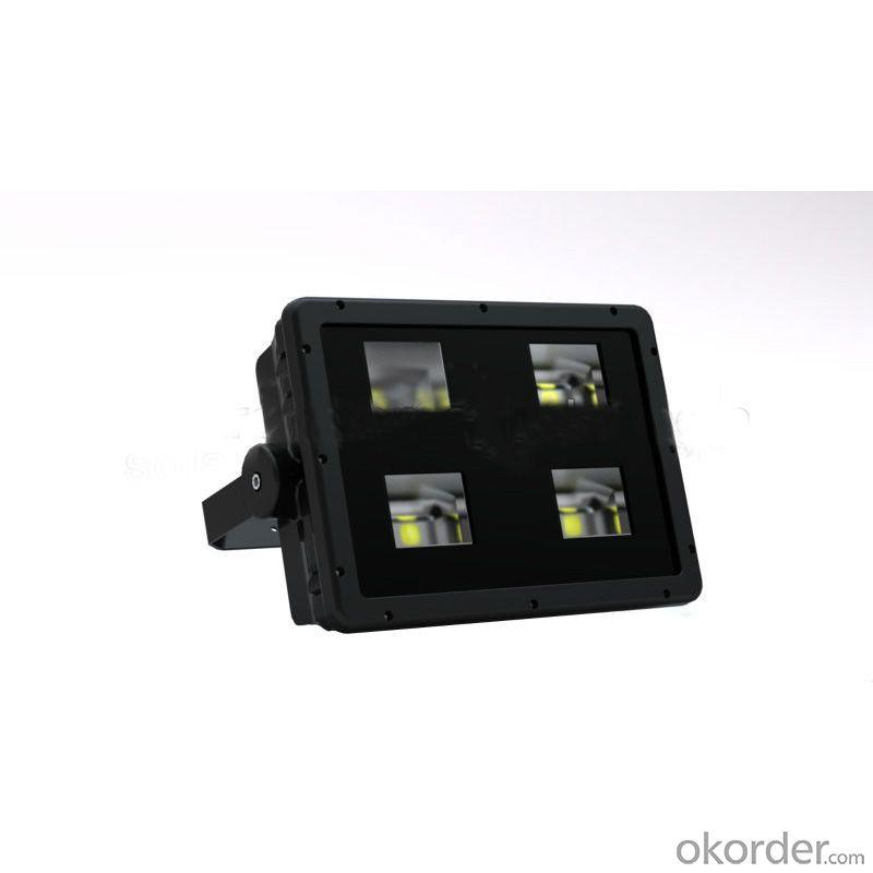 300W Led Flood Light , 140Lm/W , 5 Years Warranty, Free Samples