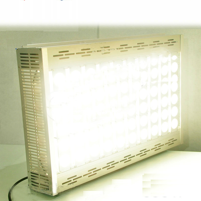 400W 500W 600W Led Floodlight For Tennis Court Light Outdoor Lighting Soccer Court Led Light For Skating