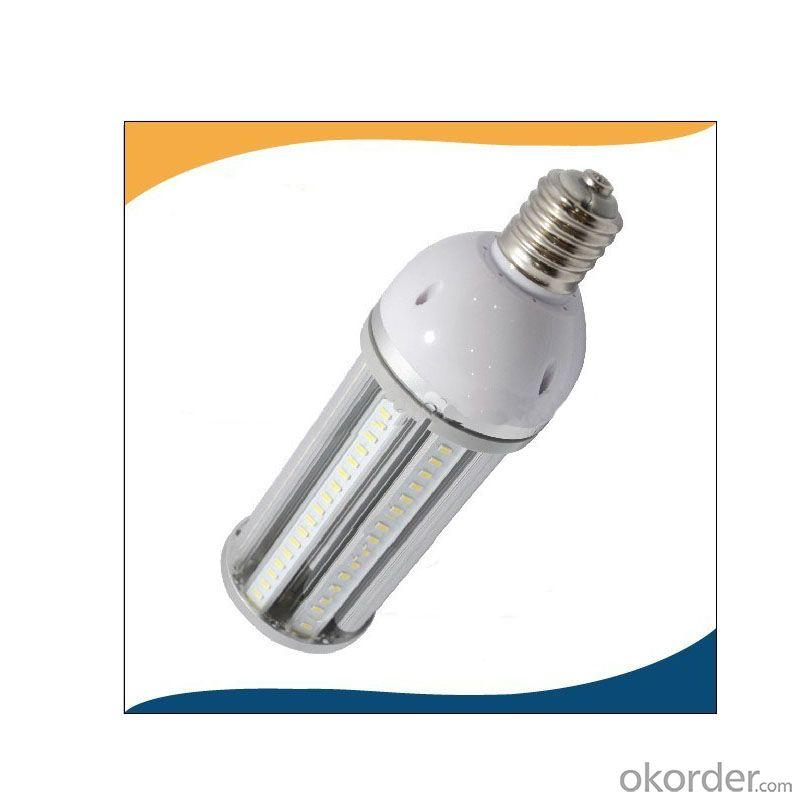 2014 New Best Selling Smd 55W LED Corn Lamp 5500lm, Cfl Replacement, 3-5 Years Warranty From China Manufacturer